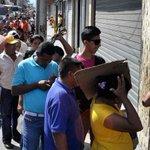 La crisis en Venezuela puede sacar a Maduro del poder - http://t.co/0SBZHd1hCO http://t.co/Nu7RuzN10Y