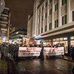 Hagida will freitags in Hannover demonstrieren: Demo für 6. Februar angemeldet http://t.co/d8dAW4kiHB http://t.co/EmNqhaAHns