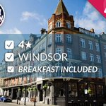 RT & Follow to #WIN a 4* #Windsor stay: http://t.co/9sIm76Sb4k #FreeStayFriday #Competition. Winner @ 4 http://t.co/RS080Hbp67