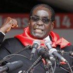 At 90yrs, President Robert Mugabe To Assume AU Chair http://t.co/OfRxBtqB8D http://t.co/tlU0VINtzC