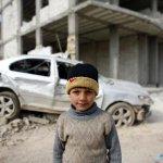 スライドショー:クルド人部隊が「#イスラム国 」を撃退したシリア北部の町コバニ http://t.co/f4BbE6CWFZ http://t.co/YCSZsS33aJ