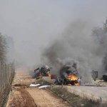 スライドショー:イスラム過激派ヒズボラがイスラエルに砲撃 http://t.co/hAIzwMXnYu http://t.co/BM7lsWcCOZ