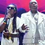 Lil Wayne and Birdman look like they leading praise and worship http://t.co/hsw6twyWfC