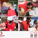 Türk Kızılayı, iyilik sınır tanımaz diyerek merhamet elini dünyanın her yerine uzatıyor. http://t.co/bK8XASltEx