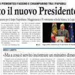 Ore 15 chiama #Parlamentari per #Elezione #PresidentedellaRepubblica #Italia #opensenato http://t.co/wHpvnuv5OL