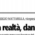 Allepoca della guerra Prodi-DAlema stava con DAlema, eccome. #MattarellaStory http://t.co/Eoi1lkxtp0