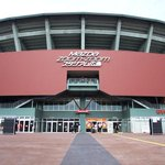 2015プロ野球オールスターゲームがマツダスタジアムで開催♪2009年以来,6年ぶり。スター選手が集まる夢の祭典で,どんなプレーが見られるか今からワクワクします★ http://t.co/YQ5qKMUdNE #カープ #カープ女子 http://t.co/yPNSV2noiG
