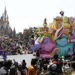 「東京ディズニーランド」「東京ディズニーシー」では、4月1日から全券種で値上げを実施。昨年4月の消費増税を除けば、全券種の値上げは4年ぶり。大人の1日券は6900円に引き上げられる http://t.co/YdR1aAWbVa http://t.co/RbAcj8MCVU