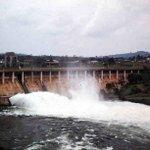 Remember the spills on Nalubaale (Owen Falls) dam? @EskomUgLtd to open the sluices gates again since 1997 #Uganda http://t.co/baDiwrvm8q