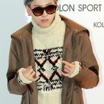 Block B ジコ、「KOLONSPORT 2015 SSコレクション」(1/29) http://t.co/by3SPqySO7