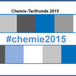 Die #Tarifverhandlung für #Chemie-, #Pharma-, #Farben- u. #Lack-Industrie Baden-Württemberg startet #chemie2015 ^AF http://t.co/KdReQI5MmZ