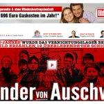 Au Backe. (Immerhin: Wurde inzwischen geändert.) @BILD #Auschwitz70 /via @saganelle & @MalteBaumberger http://t.co/oyDISVybLN