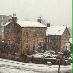 Another day in #paradise! We love #sheffield in the #snow! #iLoveS http://t.co/eGcQ9Pyk4E