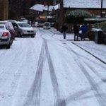 @Examiner Highburton hill is a no go! Bus crash http://t.co/P13og9oBda