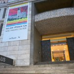 Das Banner am Rathaus lädt herzlich ein zum Tag der offenen Tür am 7. Februar: http://t.co/yb6GamL1PE #UnserRathaus http://t.co/VGErZ35EZD