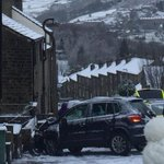 Heres the latest on the collision between a male pedestrian and a car in Linthwaite: http://t.co/BKKS3roYWT http://t.co/n1PjZPMJca