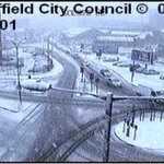 LIVE CCTV: Check out snow conditions on Sheffield streets with traffic cam links http://t.co/lc4R7VwaeQ #thestarsnow http://t.co/KuRmJWfzev