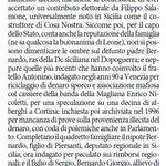 #Mattarella (cit. Marco Travaglio, 29/1/15). #PresidenteM5S #Quirinale2015 #PresidenteDellaRepubblica http://t.co/tjFu4ciOkM