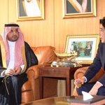نيشيمورا يقدم التعازي في السفاره السعوديه باليابان???? راعي واجب شف مسكة الفنجال بس هههههههههه???????????? #النصر #الهلال http://t.co/nASmEpEscm