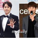 放送関係者によると、Super Juniorキュヒョン、SHINeeミノがKBS新バラエティ「ドキドキ インド(仮題)」に出演する。EXOスホ、INFINITEソンギュ、CNBLUEジョンヒョと共演。2月にインドで収録し3月初放送 http://t.co/VoknfdLXk3
