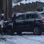 Man flown to hospital following crash in Linthwaite http://t.co/YApPUbhOjn http://t.co/ZoGiELaE6v