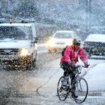 WEATHER: Buses suspended and travel hit by snow chaos: http://t.co/GpXQU6T9jg http://t.co/AWhFQhK0t1