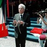 Diciamo, diciamo, ma poi i nomi di cui andare fieri da cittadini italiani, ci sono, eccome. #Mattarella http://t.co/0jdf3nvsjR