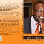 Today 7pm @HotelAfricana @baryamureeba Launching his book #TheyWillSeeHim @DailyMonitor @ntvuganda @newvisionwire http://t.co/XX4GJyg9UZ