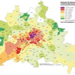 Im neuen Wohnreport sind die Mietpreise nach Postleitzahlgebieten visualisiert.http://t.co/11jHofLjlS #Berlin #Mieten http://t.co/cB0Ye82Yrn