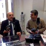 In studio a #Zenit, Pichetto Fratin @forza_italia per parlare di #Quirinale #Mattarella #TotoQuirinale http://t.co/bM1nylKAiO
