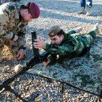 Ausbildungsmission: Bundestag stimmt umstrittenem Irak-Einsatz zu http://t.co/jHMmkyY2dj http://t.co/ZuDfkGdxdL