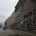 Goodbye #Chicago and here we come Peoria! See you at @ILMEA1 #imec2015 #IMEC http://t.co/mHUUTaBozQ