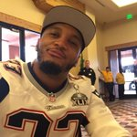 Were with Patrick Chung - hes got time to answer 5 fan questions - GO! http://t.co/fyv4IhMVPN