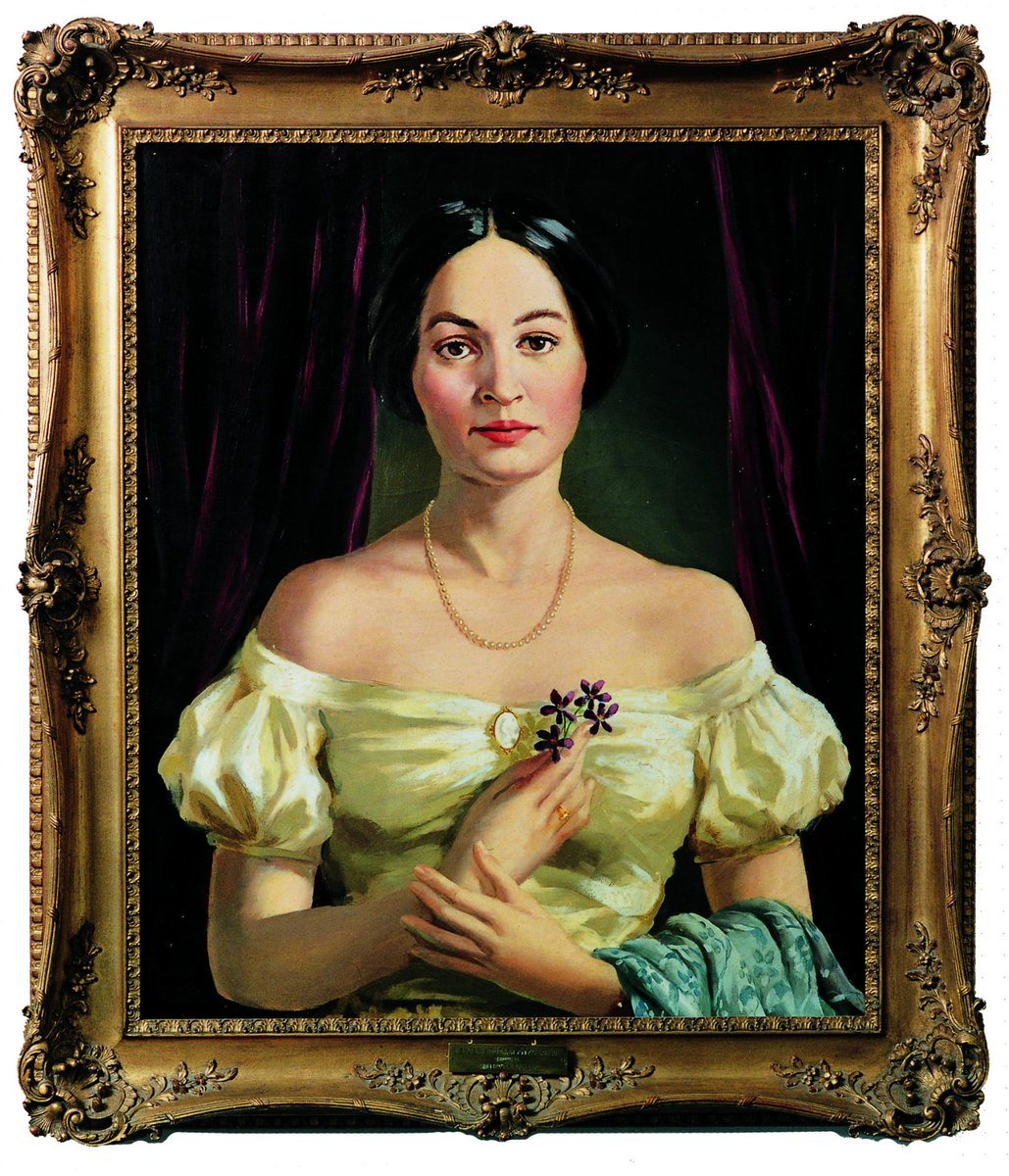 Happy Birthday to the woman who started it all, Eugenia Tucker Fitzgerald!! http://t.co/WId6utSBwv