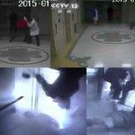 (VIDEO) Un doctor y el amigo de un paciente mueren al pelear y caer por el hueco de ascensor http://t.co/DJ5HZlxsBs http://t.co/zXGTbh3tra