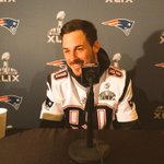 "Q: ""What happens if you dont do your job?"" Amendola: ""Well, I think then you wont have a job."" http://t.co/Egn6TpoaB8"