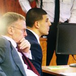 Hernandez listening as Judge instructs jury. Soon both sides get 45 minutes each to make opening statements. #7News http://t.co/O5uPYJakz5