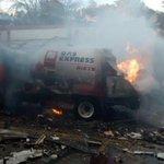 EN FOTOS: Explosión en un hospital infantil del DF http://t.co/3FosZWAqSU #Cuajimalpa #Contadero http://t.co/YegrFtHXGJ