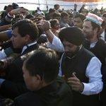 """@INCIndia: If We Have to Take Delhi Ahead, Well Have To Take Everyone Forward: Rahul Gandhi #CongressKiDilli http://t.co/eNuGdkSgst"