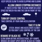 Useful Winter Driving tips to help reduce the risk of accidents! PLEASE RT #safersheffield #Sheffield @HelpSheffield http://t.co/FNsYHKU6aH