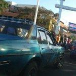 via @omavquin: @luisda60 cola a esta hora en el ciatm de la alcaldía. Hasta cuando las colas #guayana http://t.co/ui9gag9n7t #Guayana