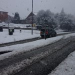 @TSYalerts This is Birley Moor Road on 120 route towards Halfway at 11am... #snow http://t.co/ToUu4uqpEA