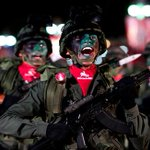 ¿PINOCHET EN VENEZUELA? Autorizan uso de armas mortales contra protestas pacíficas. http://t.co/qjqk5eyoLx