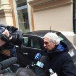 Arriva Mineo: #Mattarella non è candidato del patto del Nazareno #openquirinale #Quirinale2015 http://t.co/DmbDUngyw8