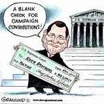 @GottaLaff Note to Justice Roberts: Koch Bros. plan to spend $889 million on conservative campaigns in 2016! http://t.co/f4N3kPmK8k
