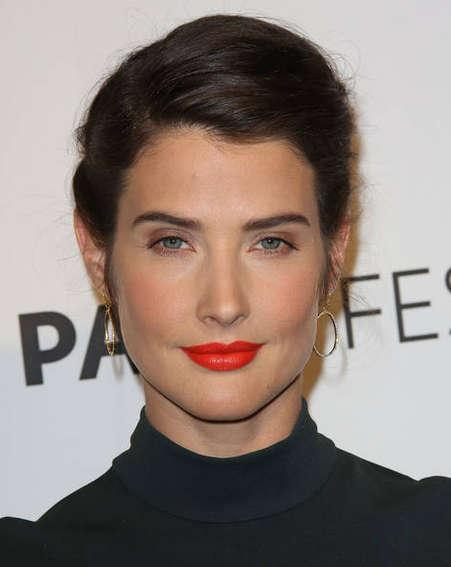 Cobie Smulders reveals she was a new year new mum