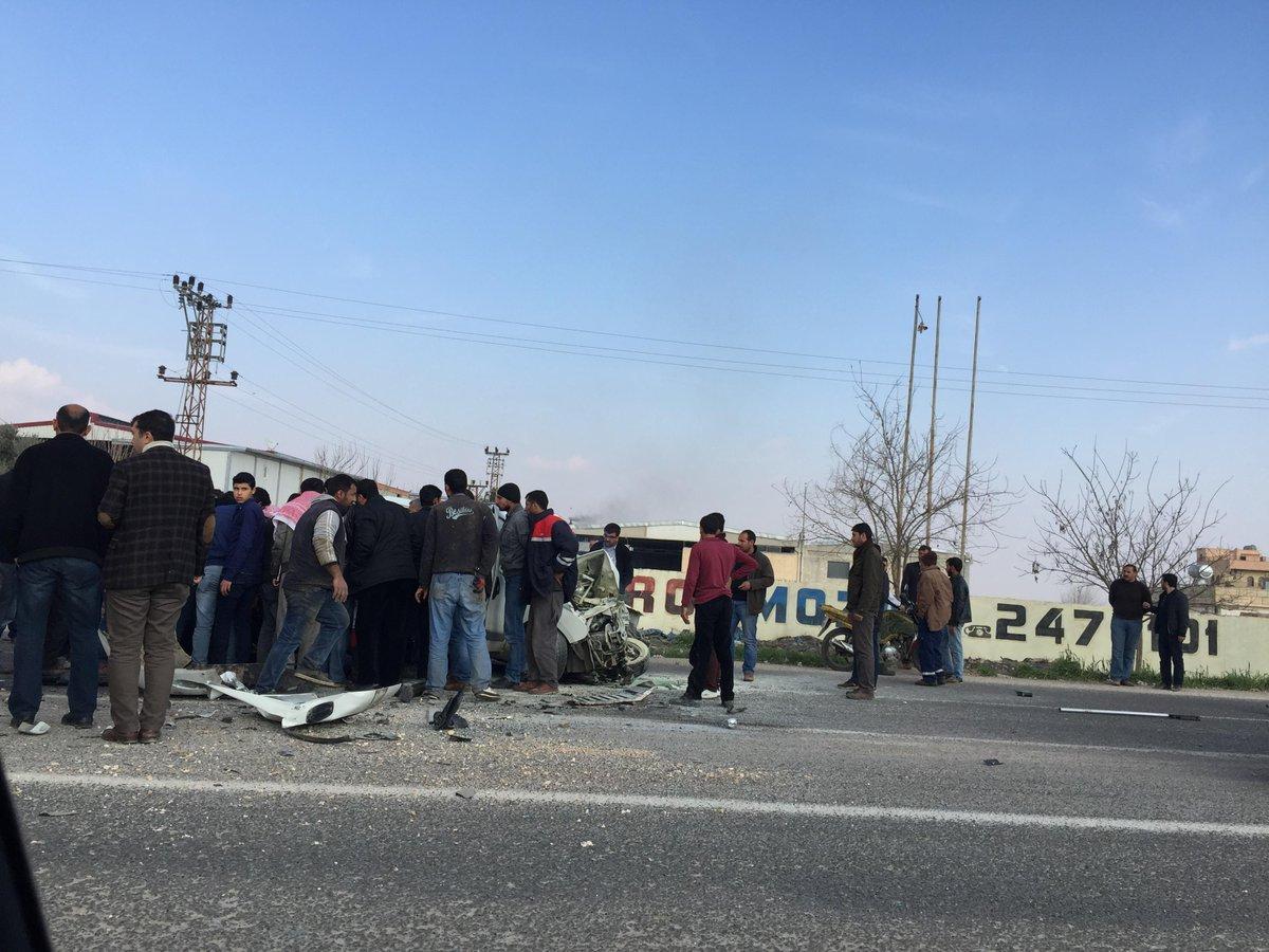 【超速報】 フジテレビの記者 ヨルダンのトルコ国境近くで死亡