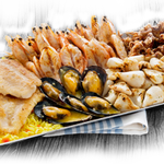 Ocean Basket to amend menu - seafood platter catch of the day wasnt seafood http://t.co/2qwyrvjHnr http://t.co/d6DbeeDvRs