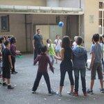 Rentrée 2015 : léducation prioritaire renforcée à #Lyon http://t.co/ytiMonbCqJ (@LyonMag) #education http://t.co/8kELIwdLh5