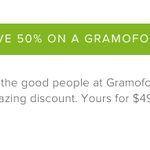 Math is hard // RT @theblanchard: Hey @Spotify, that's not a 50% discount. http://t.co/GSWLnswAdL
